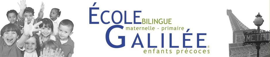 Ecole Galilée